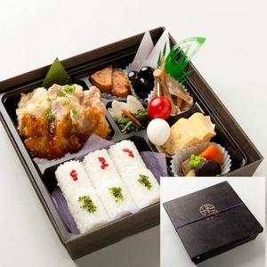 田むら特製鶏天ぷら御膳(シャリアピンソース)画像
