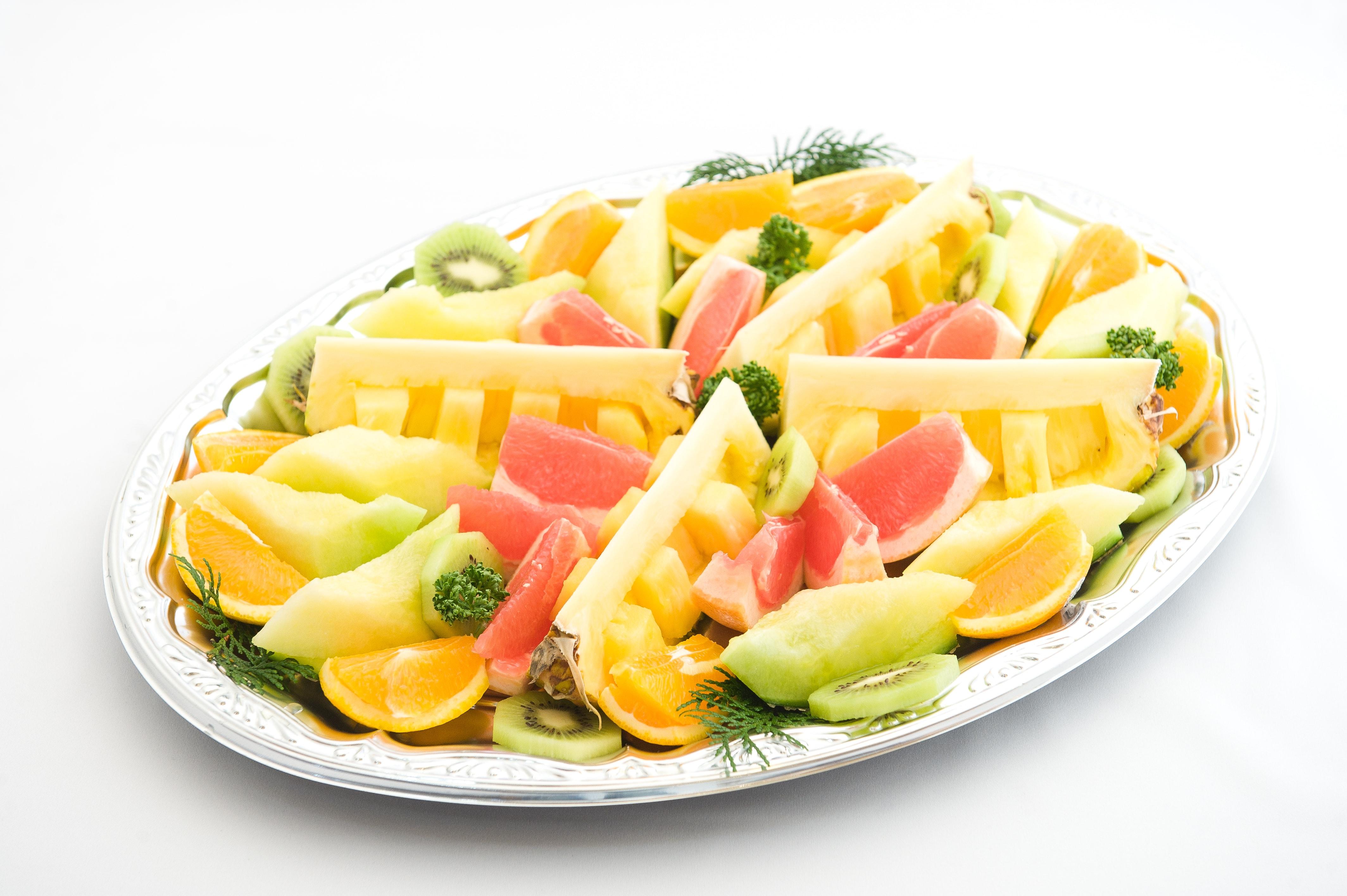 6-5 フルーツ盛り合わせ画像