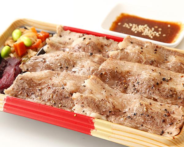 中川特製牛焼重画像