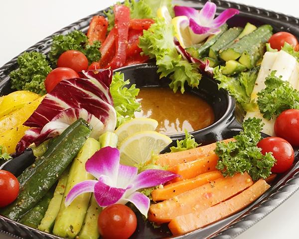 野菜のピクルス画像