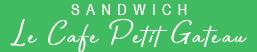 ローズマリーチキンサンド (ホワイト白パン)ロゴ