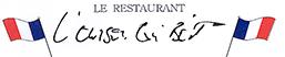 京野菜フレンチ弁当 サフランライス添えロゴ