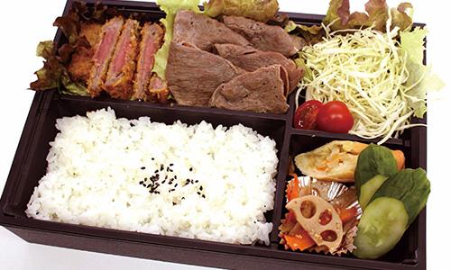 肉竹(牛タン・ビフカツ)画像